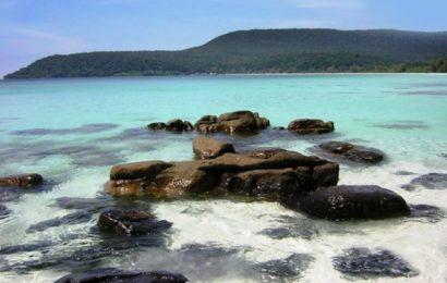 остров Бе