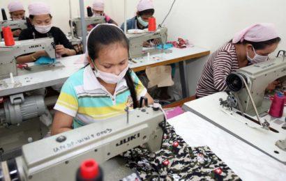 производство одежды, швейная промышленность