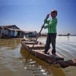 Сиемреап (др. Сием Рип) (Камбоджа) описание, достопримечательности