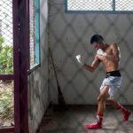 Тюремные бои Таиланда