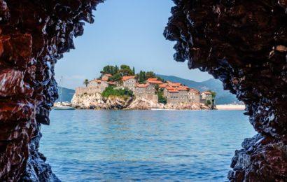 Черногория, отдых, Адриатическое море