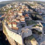 Ульцинь (Черногория) описание, история, достопримечательности