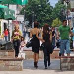 Криминогенная обстановка в Черногории.