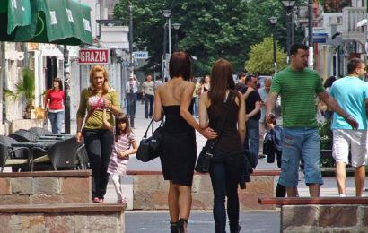 Черногория, криминогенная обстановка, люди, город