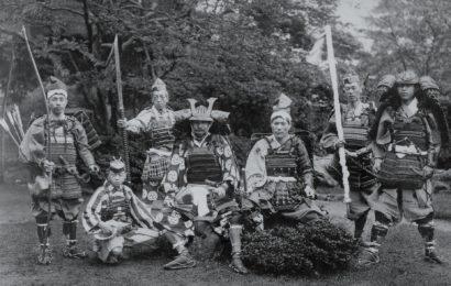 самурай, Япония, обычаи самураев