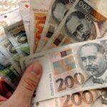Деньги и таможня.  Хорватия.
