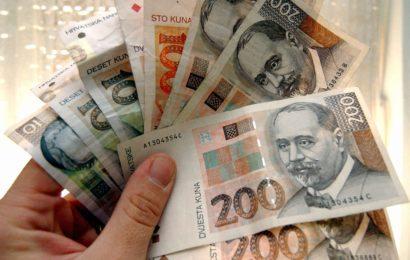 Хорватия, национальная валюта