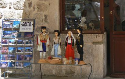 Черногория, быт, покупки, магазины