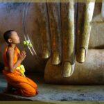 Развитие буддизма в Японии.