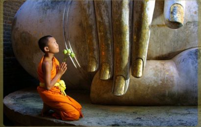 история Буддизма, Япония