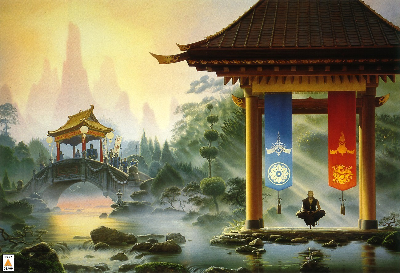 история Буддизма, зарождение Буддизма, Япония