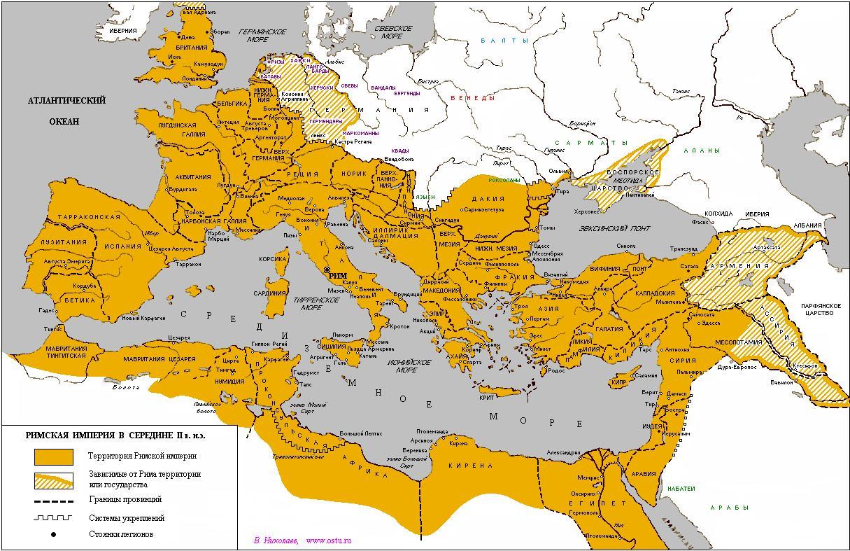 Черногория, история страны, карта