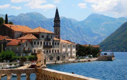 Черногория, экскурсия, достопримечательности