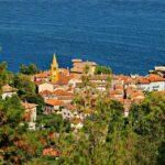 Ловран Хорватия описание, история, расположение, пляжи, достопримечательности