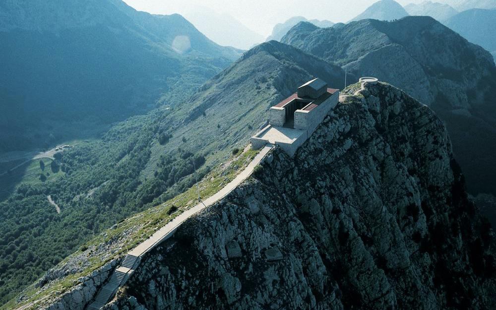 Черногория, экскурсия, достопримечательности, Цетинье