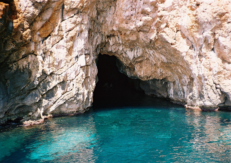 Черногория, экскурсия, достопримечательности, грот