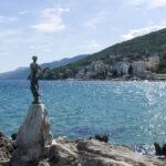 Опатия (Хорватия) описание, история, достопримечательности, пляжи
