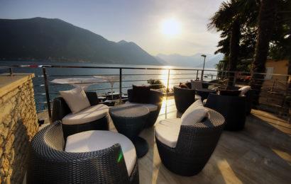 Черногория, сервис, отель, питание