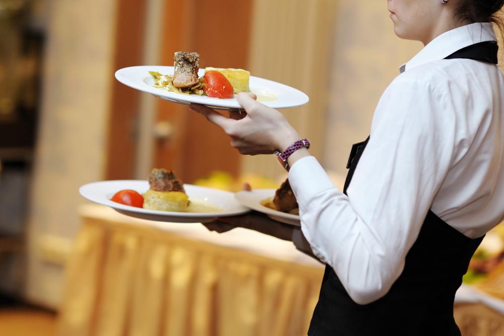 Черногория, сервис, обслуживание, питание, кафе, ресторан