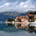 Кратко о Черногории.