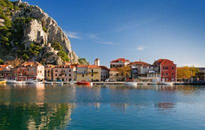 недвижимость, Хорватия, Адриатическое море, цены, климат