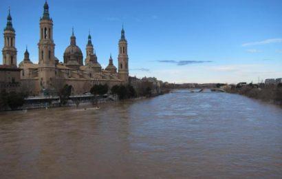 река Арагон