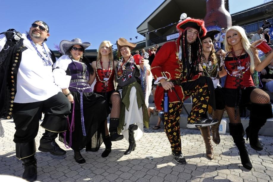 Хорватия, праздники, отдых, Фестиваль пиратов, город Задар