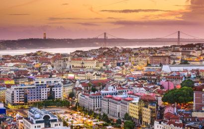 Португалия, Атлантический океан