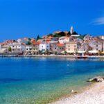 Курорты Хорватии.