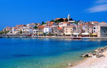 Хорватия, Адриатическое море, отдых, отпуск