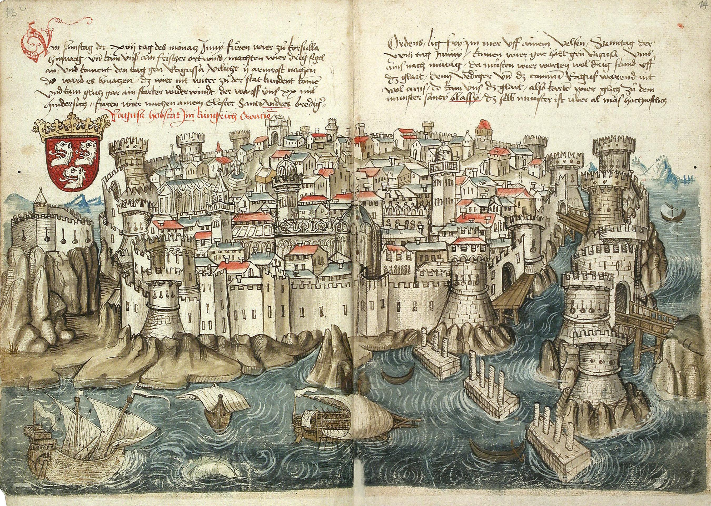 Дубровницкая Республика