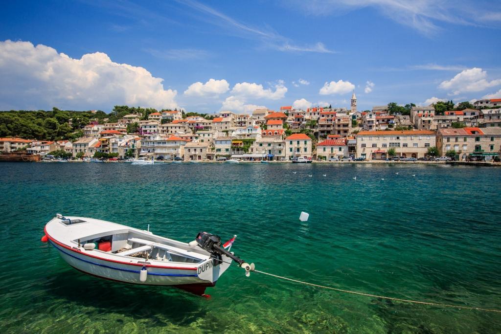 Хорватия, море, экскурсии