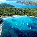 Острова Хорватии фото и описание