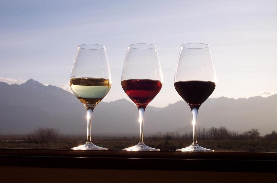 Португалия, вино