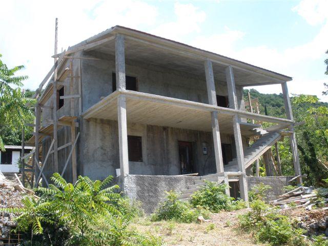 Черногория, недвижимость, покупка - продажа, инвестиции, недосторой, ремонт
