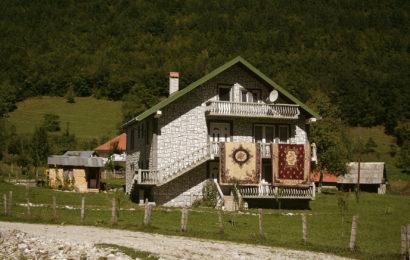 Черногория, недвижимость, дом, дача