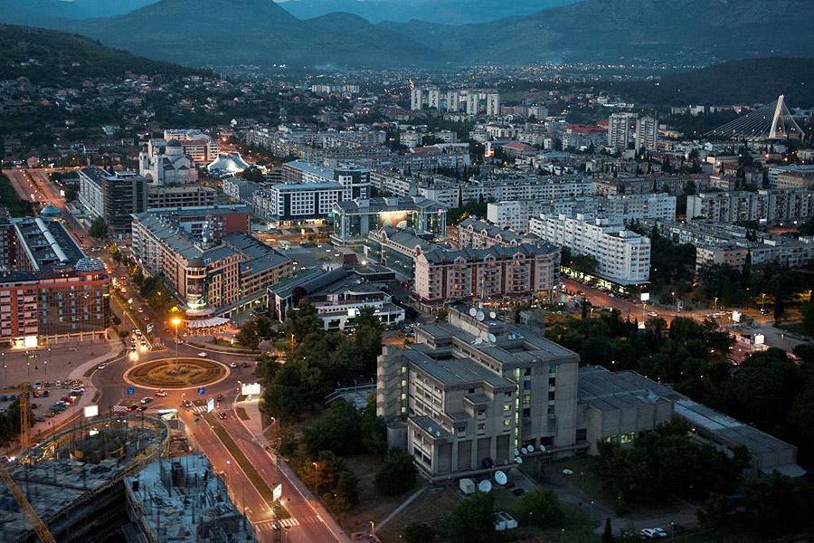 Черногория, недвижимость, город