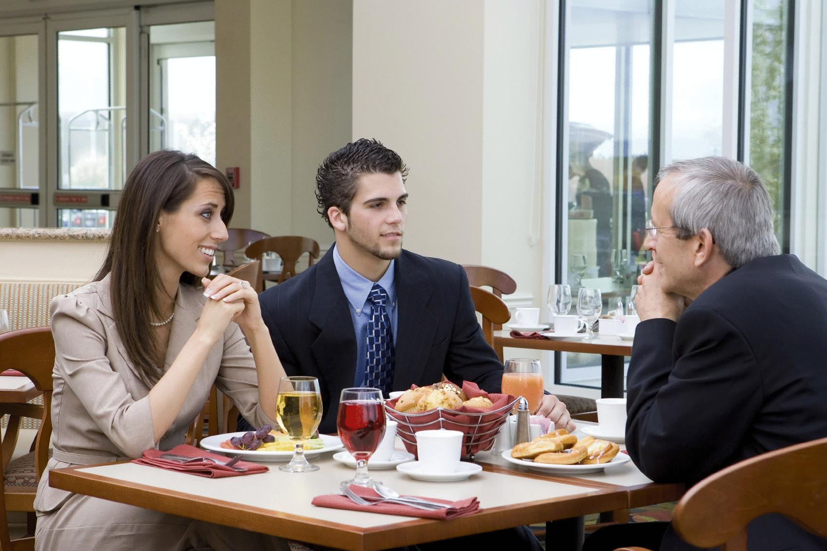 Черногория, запреты, советы, деловой обед