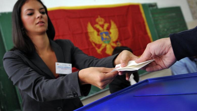 Черногория, местное население, суд