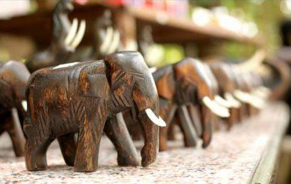 какие сувениры можно привезти с таиланда
