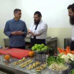 Что такое кошерная еда у ортодоксальных евреев.