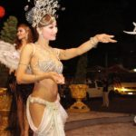 Почему в Тайланде много трансвеститов (трансов)?