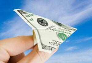 путешествие, путешествие без денег, бюджетное путешествие, экономия денег, дешевые билеты на самолет