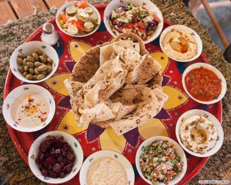 Израиль, кошерная еда, евреи, сервировка стола