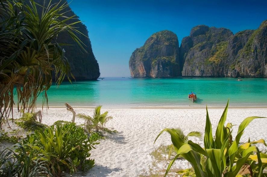 Январь 2017, отдых на море, бюджетная поездка, Таиланд