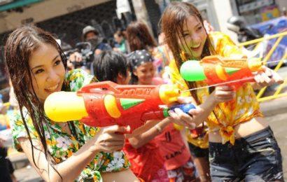 Какой год в тайланде