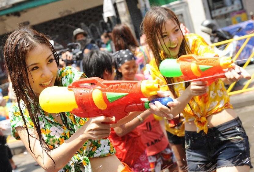 Какой сейчас год в Таиланде (Тайланде) по тайскому календарю?