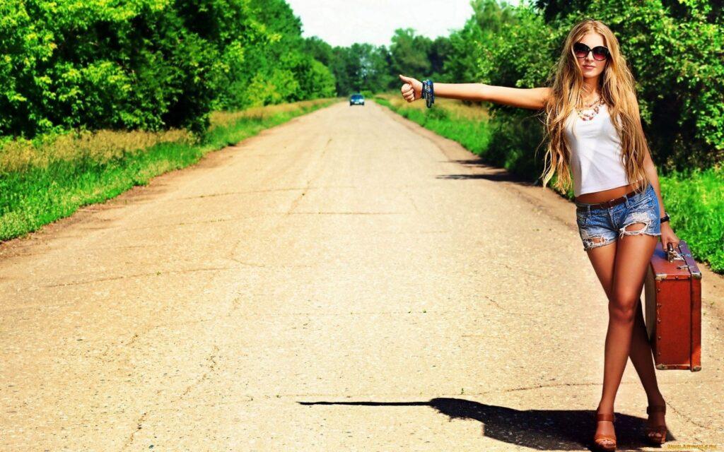 путешествие, путешествие без денег, автостоп