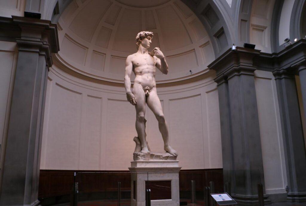Академия изящных искусств Флоренция, Италия
