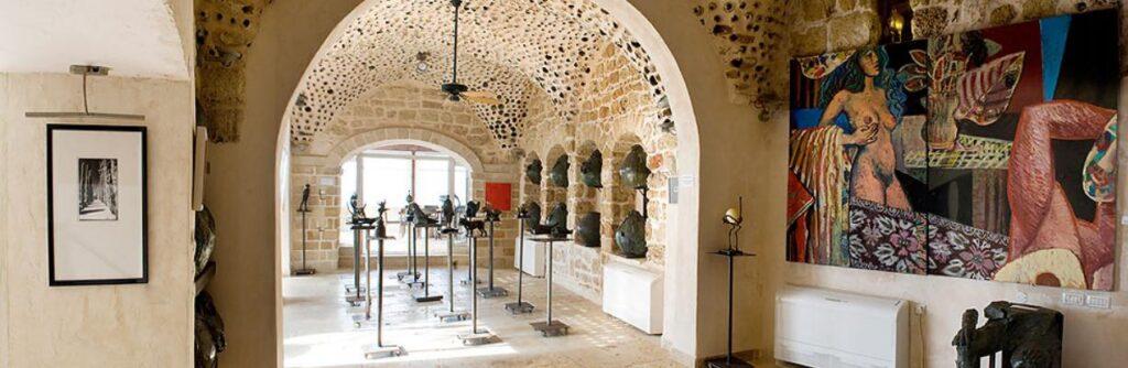 яффо музей
